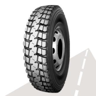 Грузовые шины 10.00 R20 KAPSEN HS918+