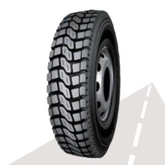 Грузовая шина 11.00 R20 KAPSEN HS918
