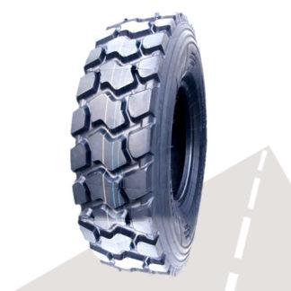 Грузовая шина 12.00 R20 KAPSEN HS801Q