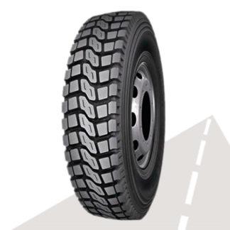 Грузовые шины 12.00 R20 KAPSEN HS918