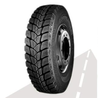 Грузовые шины 13 R22.5 GRENLANDER GR679