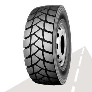 Грузовые шины 13 R22.5 KAPSEN HS203