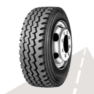 Грузовые шины 13 R22.5 KAPSEN HS268