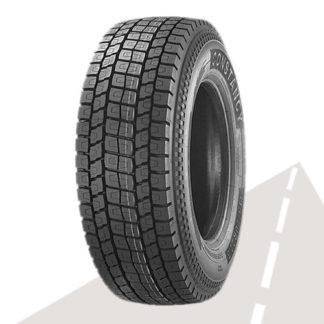 Грузовая шина 215/75 R17.5 CONSTANCY ECOSMART 78