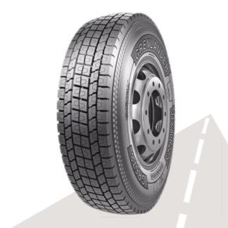 Грузовые шины 235/75 R17.5 GRENLANDER GR678