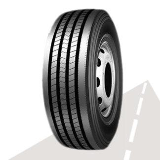 Грузовая шина 235/75 R17.5 KAPSEN RS205