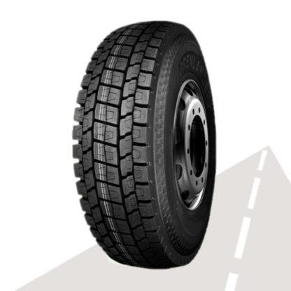 Грузовая шина 245/70 R19.5 GRENLANDER GR678