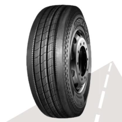 Грузовая шина 265/70 R19.5 GRENLANDER GR612