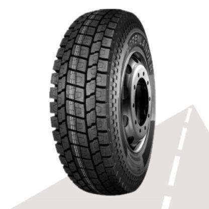 Грузовая шина 265/70 R19.5 GRENLANDER GR678
