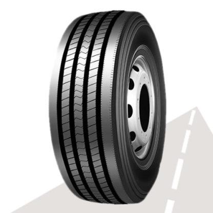 Грузовая шина 265/70 R19.5 KAPSEN HS205