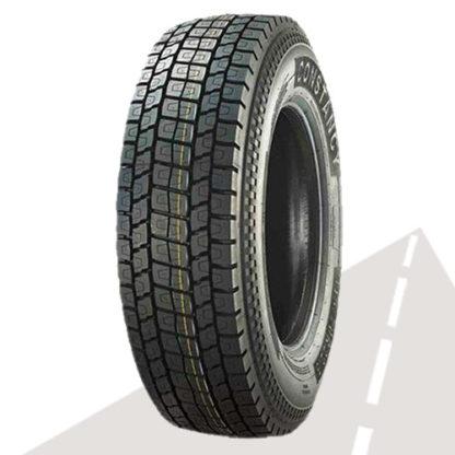 Грузовые шины 295/80 R22.5 CONSTANCY ECOSMART 78