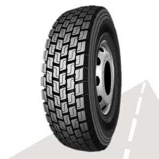 Грузовая шина 295/80 R22.5 KAPSEN HS202