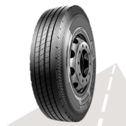 Грузовые шины 315/70 R22.5 CONSTANCY ECOSMART 62