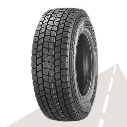 Грузовые шины 315/70 R22.5 CONSTANCY ECOSMART 78