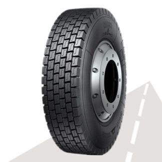 Грузовая шина 315/70 R22.5 KAPSEN HS202