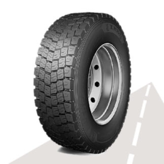 Грузовая шина 315/70 R22.5 MICHELIN X MULTI D TL