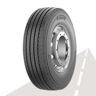 Грузовая шина 315/70 R22.5 MICHELIN X MULTI Z