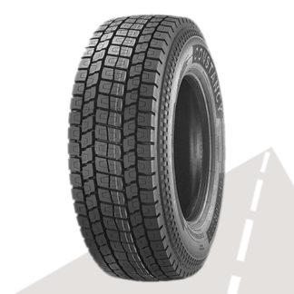Грузовая шина 245/70 R17.5 CONSTANCY ECOSMART 78
