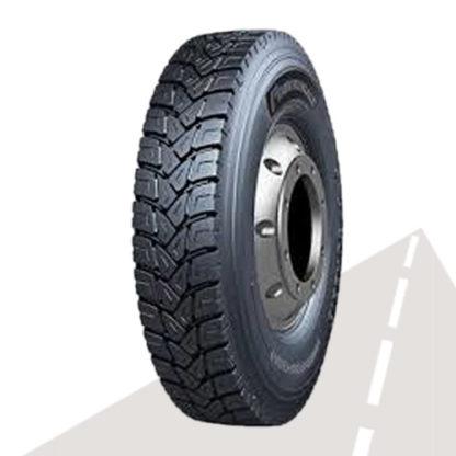 Грузовая шина 315/80 R22.5 CONSTANCY ECOSMART 79