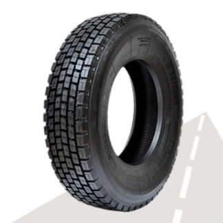Грузовая шина 315/80 R22.5 KAPSEN HS102