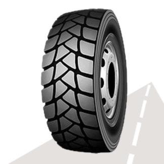 Грузовая шина 315/80 R22.5 KAPSEN HS203