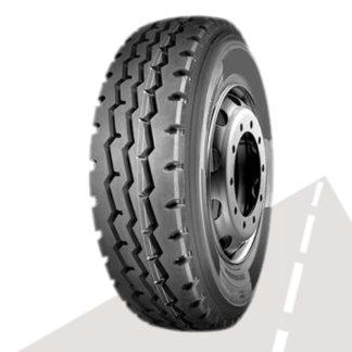 Грузовая шина 315/80 R22.5 KAPSEN HS268