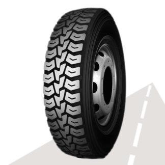 Грузовая шина 315/80 R22.5 KAPSEN HS928