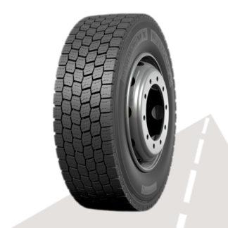 Грузовая шина 315/80 R22.5 MICHELIN X MULTIWAY 3D XDE