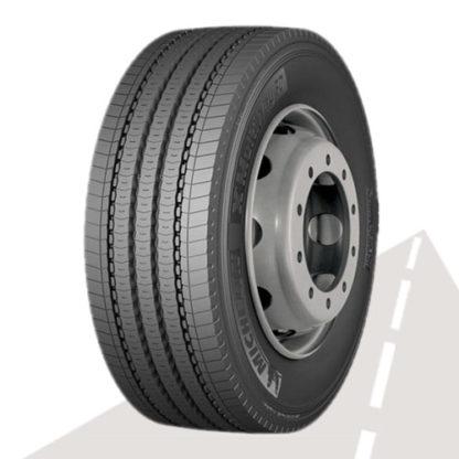 Грузовая шина 315/80 R22.5 MICHELIN X MULTIWAY 3D XZE