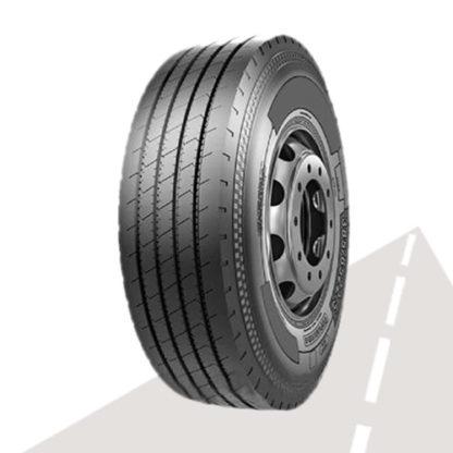 Грузовые шины 385/65 R22.5 CONSTANCY ECOSMART 66