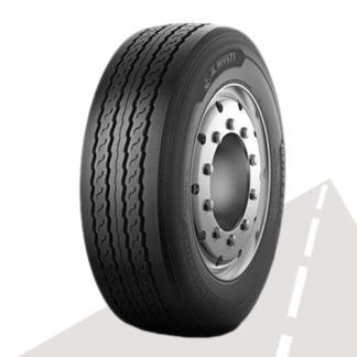 Грузовая шина 385/65 R22.5 MICHELIN X MULTI T