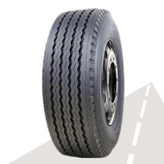 Грузовая шина 385/65 R22.5 TAITONG HS166