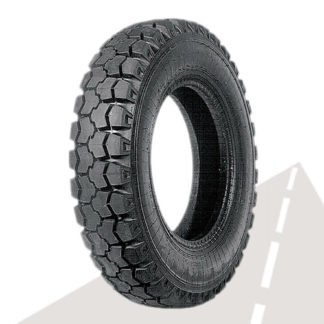 Грузовая шина 8.25 R20 БЕЛШИНА К-84М, У-2