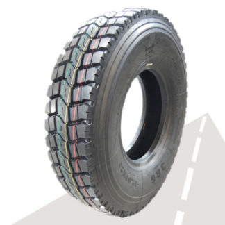 Грузовая шина 9.00 R20 KAPSEN HS918