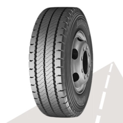 Грузовая шина 11.00 R20 BRIDGESTONE G611