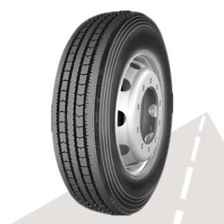 Грузовая шина 215/75 R17.5 LONGMARCH LM216