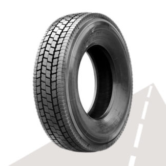Грузовые шины 235/75 R17.5 HIFLY HH309