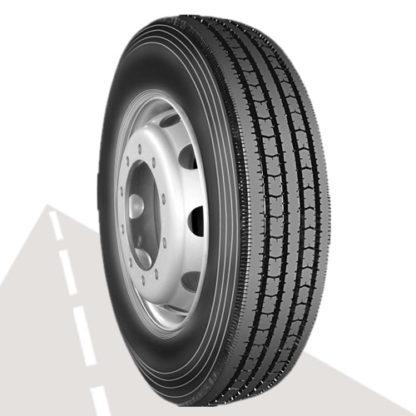 Грузовая шина 235/75 R17.5 LONGMARCH LM216