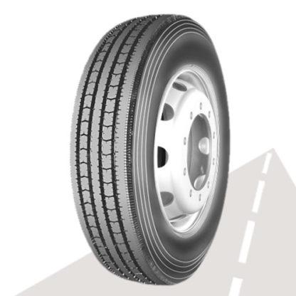 Грузовая шина 275/70 R22.5 LONGMARCH LM216