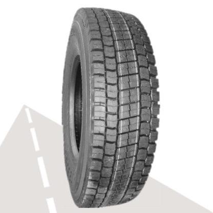 Грузовая шина 295/60 R22.5 LONGMARCH LM329