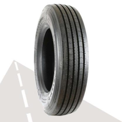 Грузовая шина 295/60 R22.5 LONGMARCH LM216