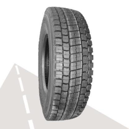 Грузовая шина 295/80 R22.5 LONGMARCH LM329