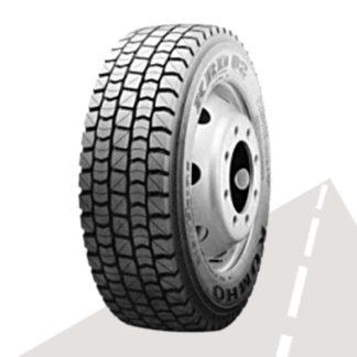 Грузовая шина 295/80 R22.5 HIFLY HH102