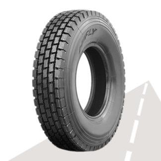 Грузовые шины 295/80 R22.5 HIFLY HH368