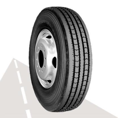 Грузовая шина 295/80 R22.5 LONGMARCH LM216