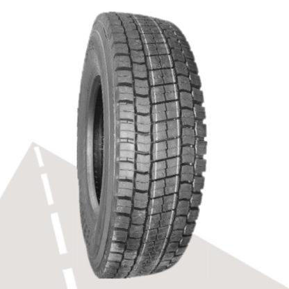 Грузовая шина 315/60 R22.5 LONGMARCH