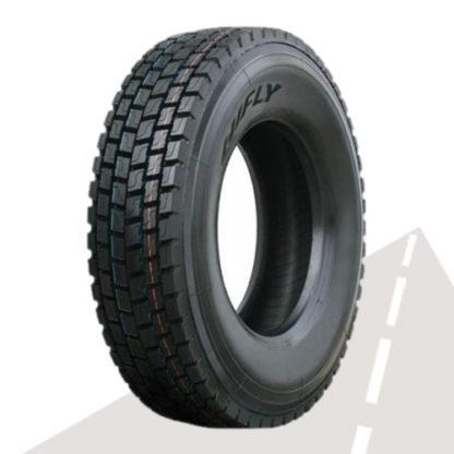 Грузовые шины 315/70 R22.5 HIFLY HH308А