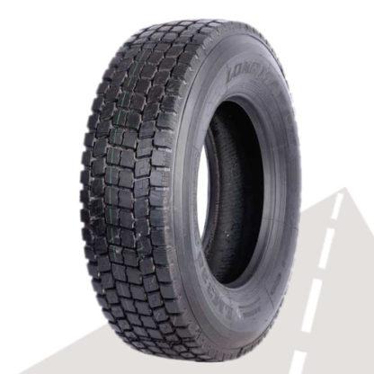 Грузовая шина 315/70 R22.5 LONGMARCH LM326
