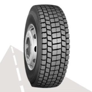 Грузовая шина 315/70 R22.5 LONGMARCH