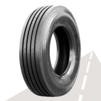 Грузовая шина 315/80 R22.5 HIFLY HH102